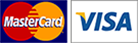 Secure ordering visa and master card